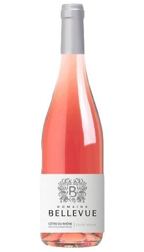 Cuvée MEGER rosé